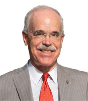 Chuck Wiggin, President