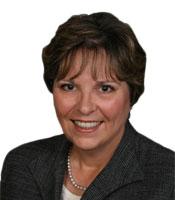 Debbie Whitacre, Vice President