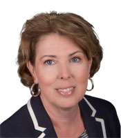 Gail Fair-Tucker, CPM, Vice President of Property Management