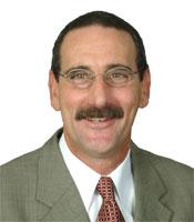 John Rosanelli, Chief Building Engineer