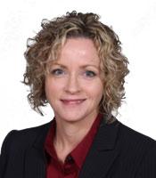 Lesli Leggett, Vice President