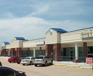 The Market Place at South Pointe Retail