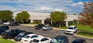 Mid America Business Park I