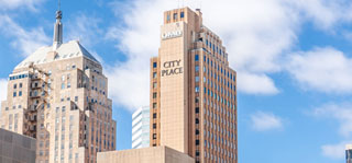 City Place Tower Sublease