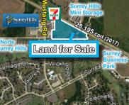 Surrey Hills Land C