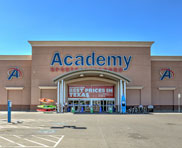 Academy Sports and Outdoors Net Lease