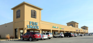 Meadow Brook Retail Center