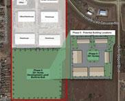 Mid America Business Park Development Land