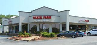 Walnut Creek Shopping Center