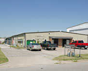 Wolf Point Industrial Park - 1846 N 106th