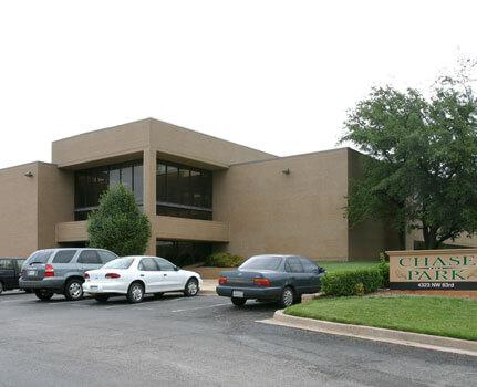 Chase Park Office Center