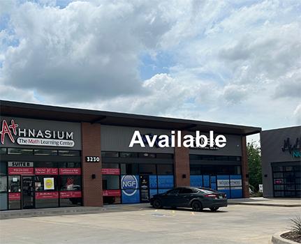 New Empire Center