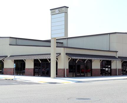 Shops at Sand Springs