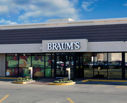 Former Braums