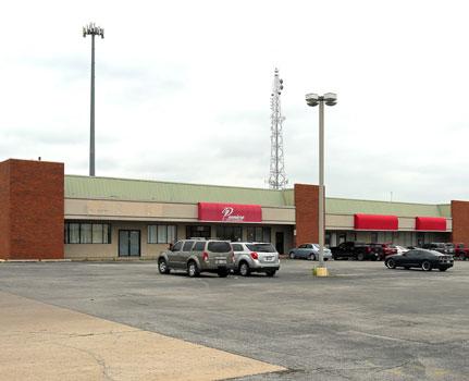 Tri Center South